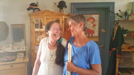 Gunhild & Gela