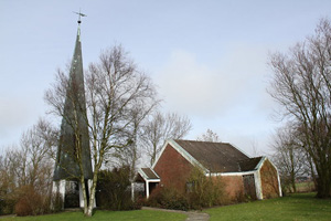 Kapelle Neufeld